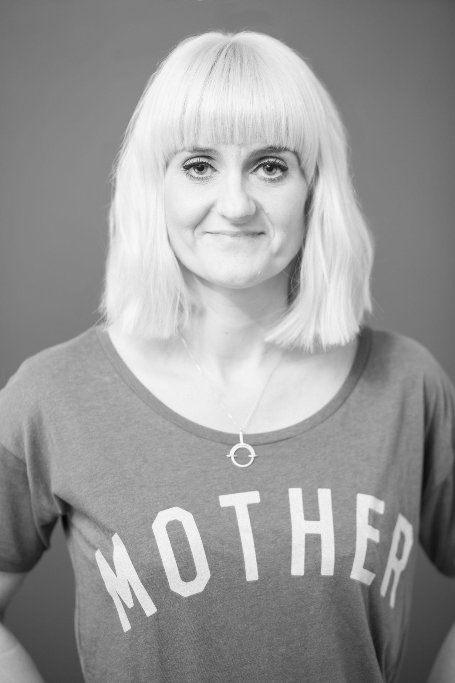 Sofie Petts-Sabine, Child Sleep Consultant