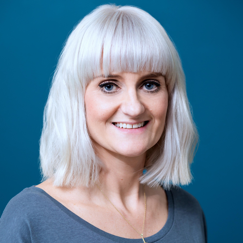 Sofie Petts-Sabine, owner of ShutEye