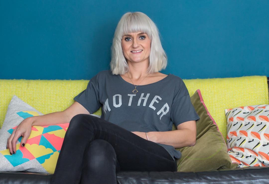 Sofie Petts-Sabine, Child Sleep Consultant and owner of ShutEye